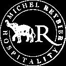Château La Mascaronne - Logo Michel Reybier Hospitality