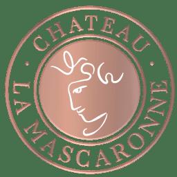 Château la Mascaronne - Logo