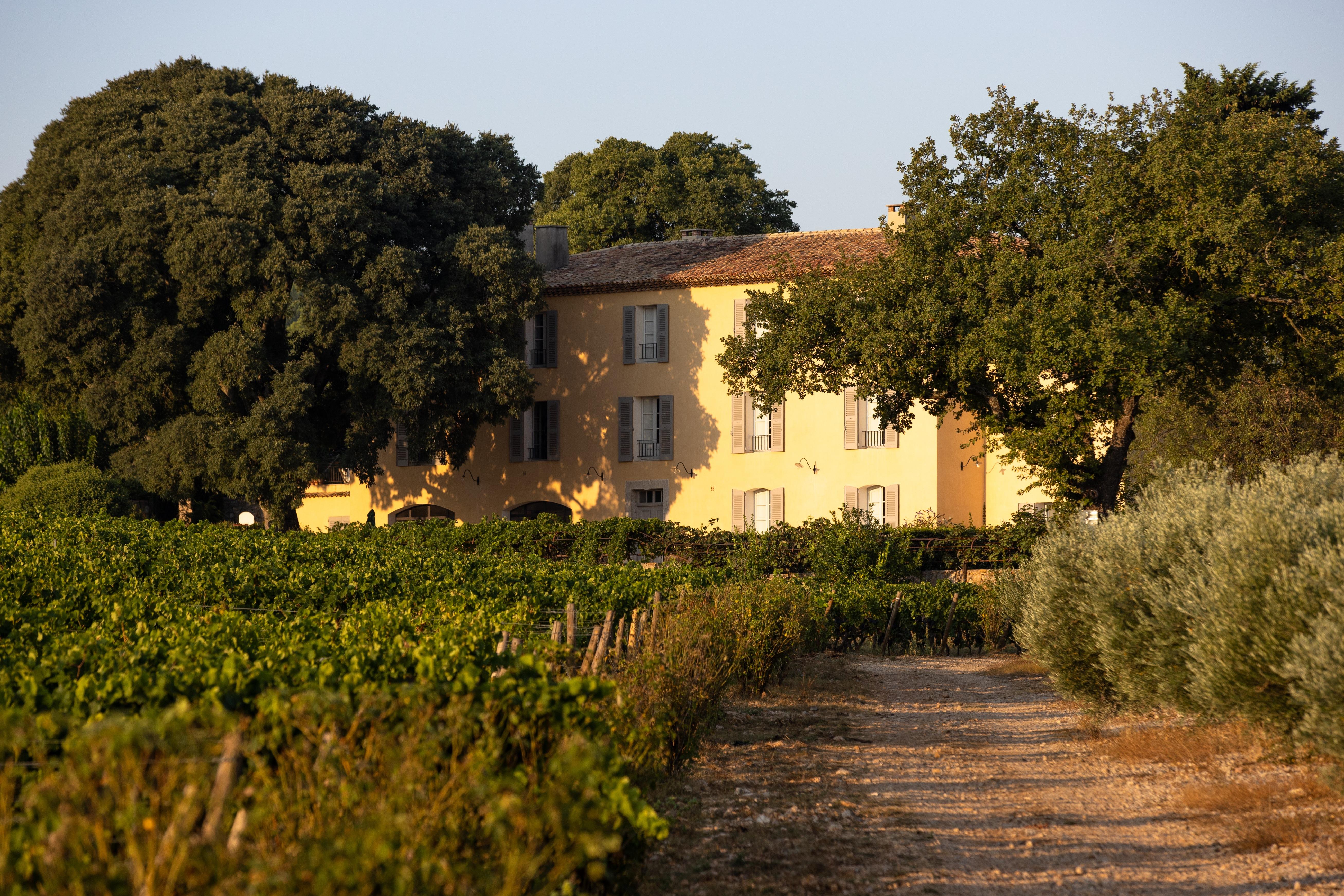 Château La Mascaronne