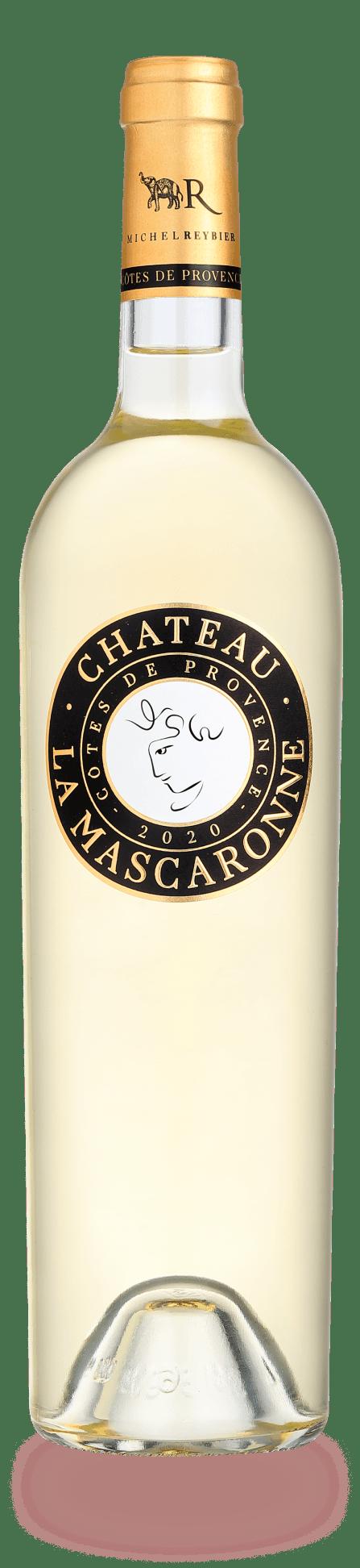 Château La Mascaronne Blanc