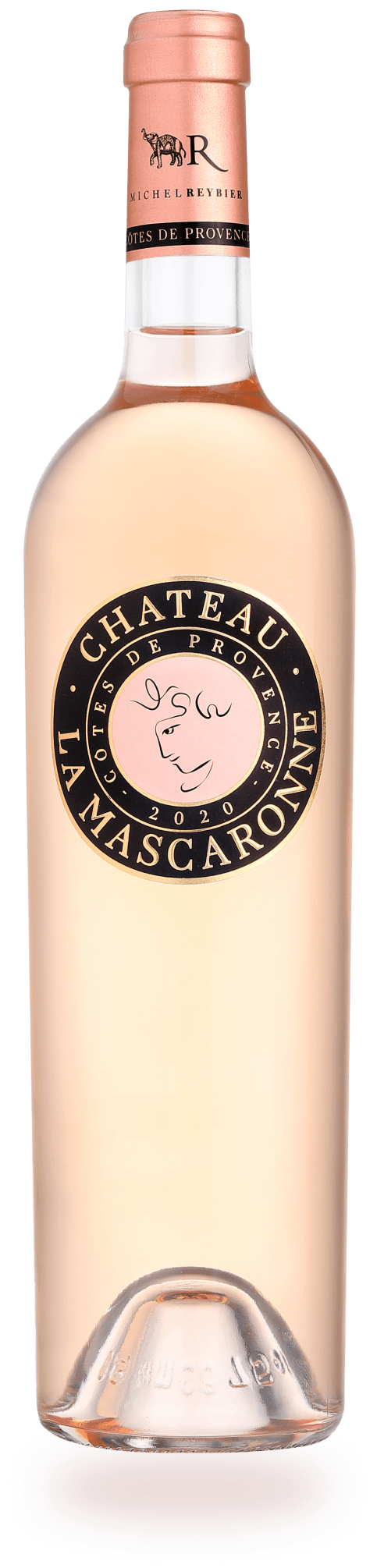 Château La Mascaronne Rosé