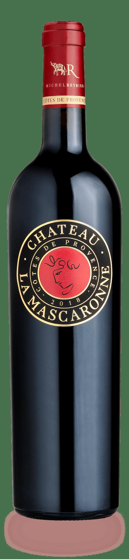 Château La Mascaronne Rouge